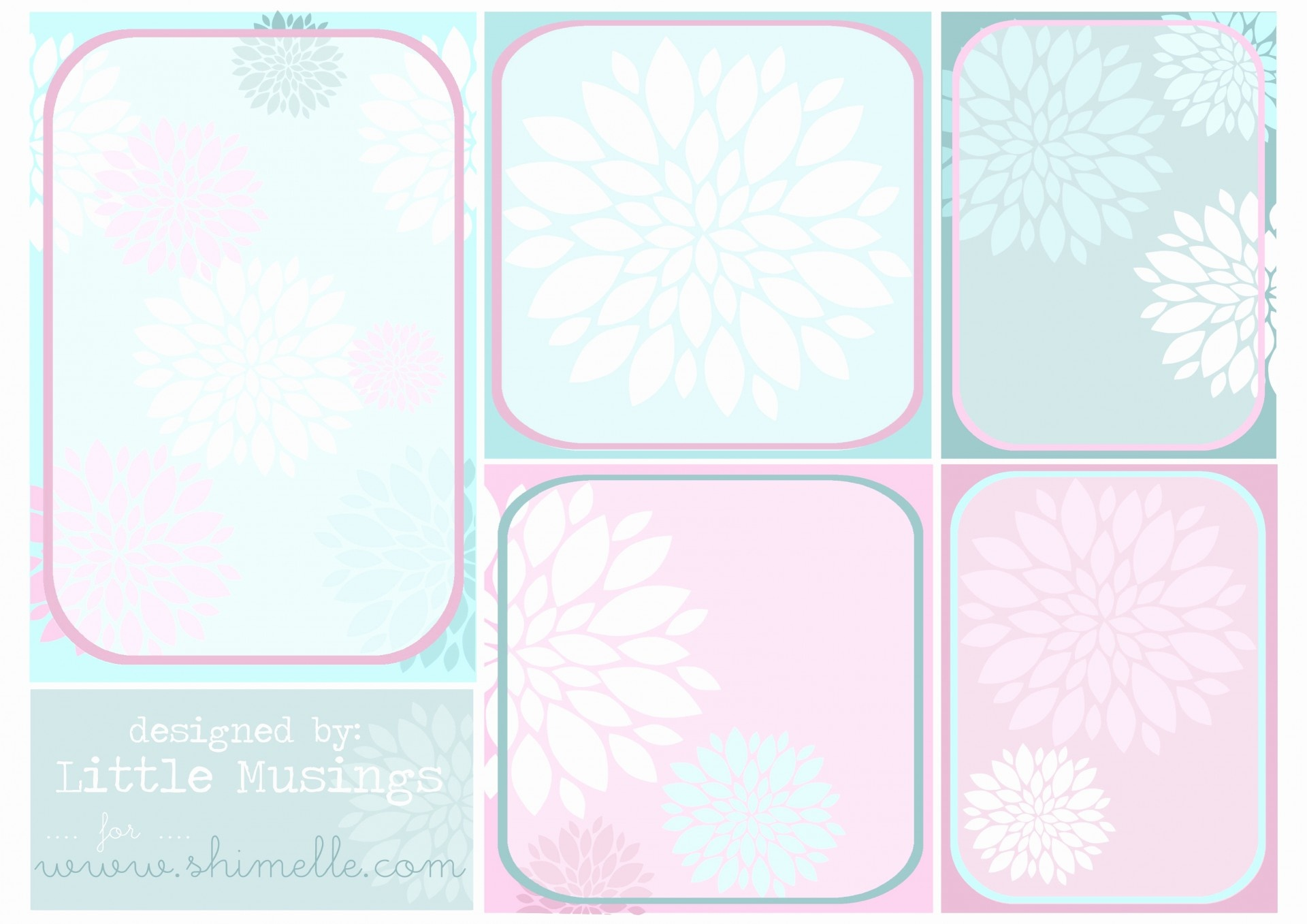 002 Free Printable Scrapbook Templates Fresh Best Pages Line Design - Free Printable Scrapbook Templates