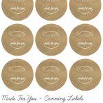 002 Mason Jar Label Template Stupendous Ideas Labels Printable Free   Free Printable Mason Jar Labels Template