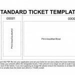 002 Template Ideas Print Tickets Free Stupendous How To Create A   Create Tickets Free Printable