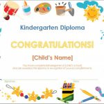 009 Free Printable Diploma Template Wonderful Ideas University   Free Printable Graduation Certificates Templates