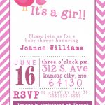 010 Free Printable Baby Shower Invitations For The Design Of Your   Free Printable Baby Shower Invitations Templates