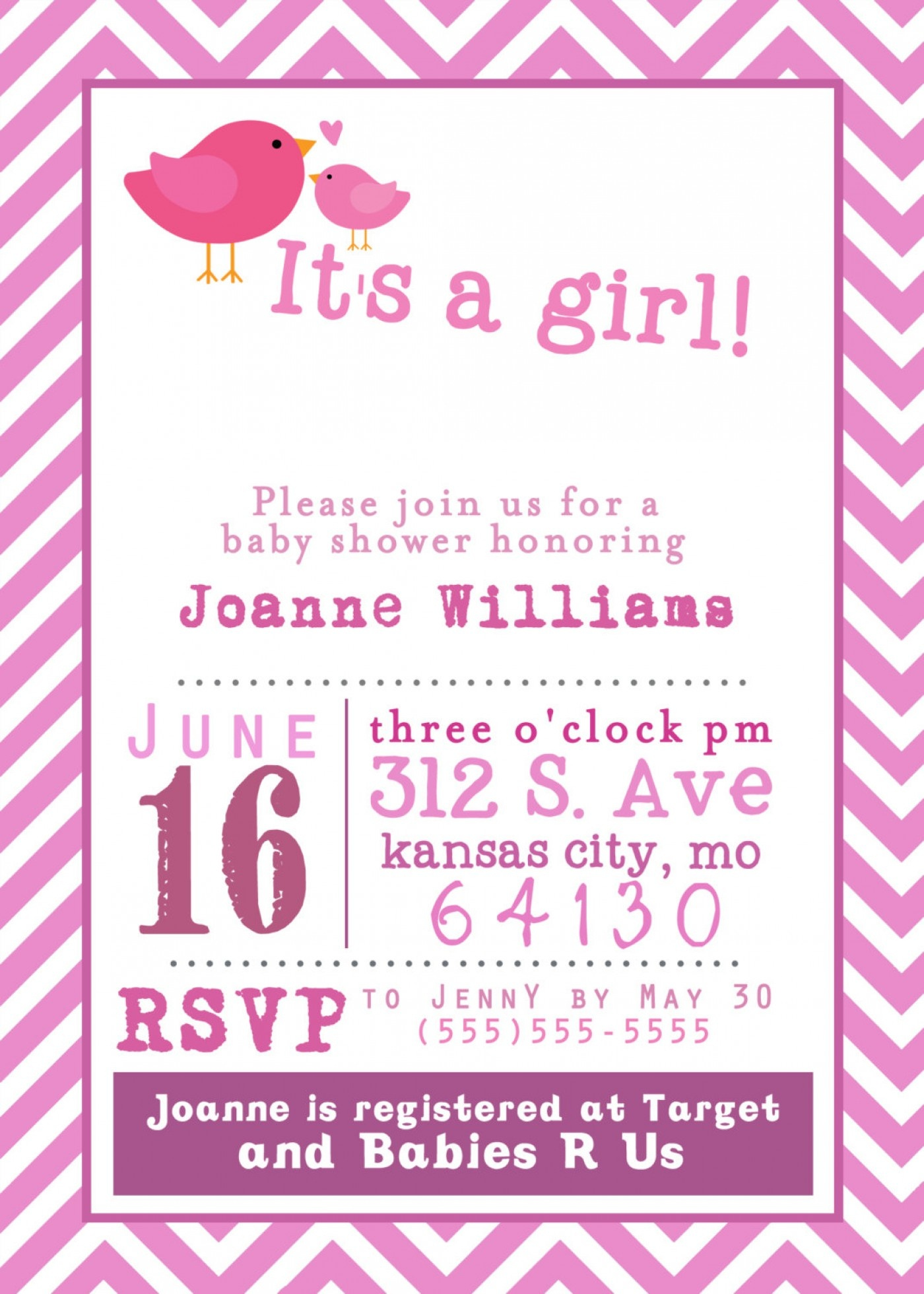 010 Free Printable Baby Shower Invitations For The Design Of Your - Free Printable Baby Shower Invitations Templates