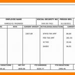 012 Check Stubs Template Pay Stub Free Business Templates Easy Form   Free Printable Pay Stubs