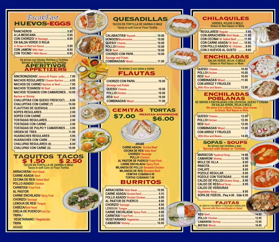 013 Template Ideas Free Printable Restaurant Menu Awful Templates - Free Printable Restaurant Menu Templates