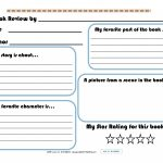 014 Free Book Report Templates Bookort Template For Kindergarten 5Th   Free Printable Books For 5Th Graders