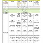017 Free Printable Preschool Lesson Plans K In School Plane Pre   Free Printable Pre K Curriculum