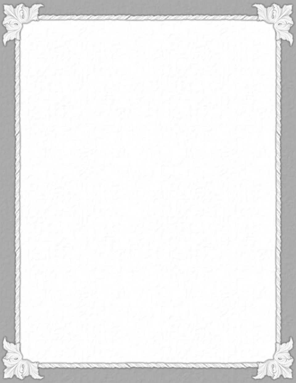 020 Free Printable Elegant Stationery Templates Letterhead Template - Free Printable Elegant Stationery