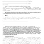 021 Free Printable Lease Agreement Template Ideasntal Forms Form   Free Printable Basic Will