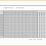 10 11 Attendance Chart Templates | Elainegalindo   Sunday School Attendance Chart Free Printable