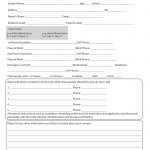 10+ Printable Summer Camp Registration Forms   Pdf   Free Printable Summer Camp Registration Forms