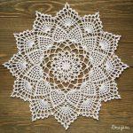 100+ Free Crochet Doily Patterns You'll Love Making (118 Free   Free Printable Crochet Patterns