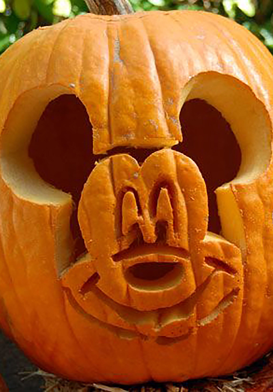 15 Printable Pumpkin Stencils - Free Pumpkin Carving Patterns - Free Printable Harry Potter Pumpkin Carving Patterns