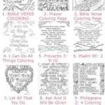 20+ Free Bible Coloring Pages And A Peek Into The New Bible Cooling   Free Printable Bible Lessons For Youth