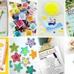 20 Free Summer Printables For Kids   5 Minutes For Mom   Free Summer Printables