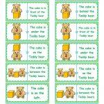 213 Free Esl Memory Worksheets   Free Printable Memory Exercises