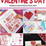 24 Free Printable Valentines Worksheets For Kids   Free Printable Preschool Valentine Worksheets