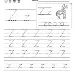 2429 Best Kindergarten Image On The Kindergarten Start With Z On The   Letter Z Worksheets Free Printable