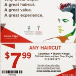 27 Great Clips Free Haircut Coupon | Hairstyles Ideas   Great Clips Free Coupons Printable