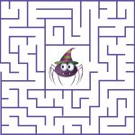 28 Free Printable Mazes For Kids And Adults | Kittybabylove   Free Printable Mazes For Kids