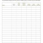 38 Debt Snowball Spreadsheets, Forms & Calculators ❄❄❄   Free Printable Debt Snowball Worksheet