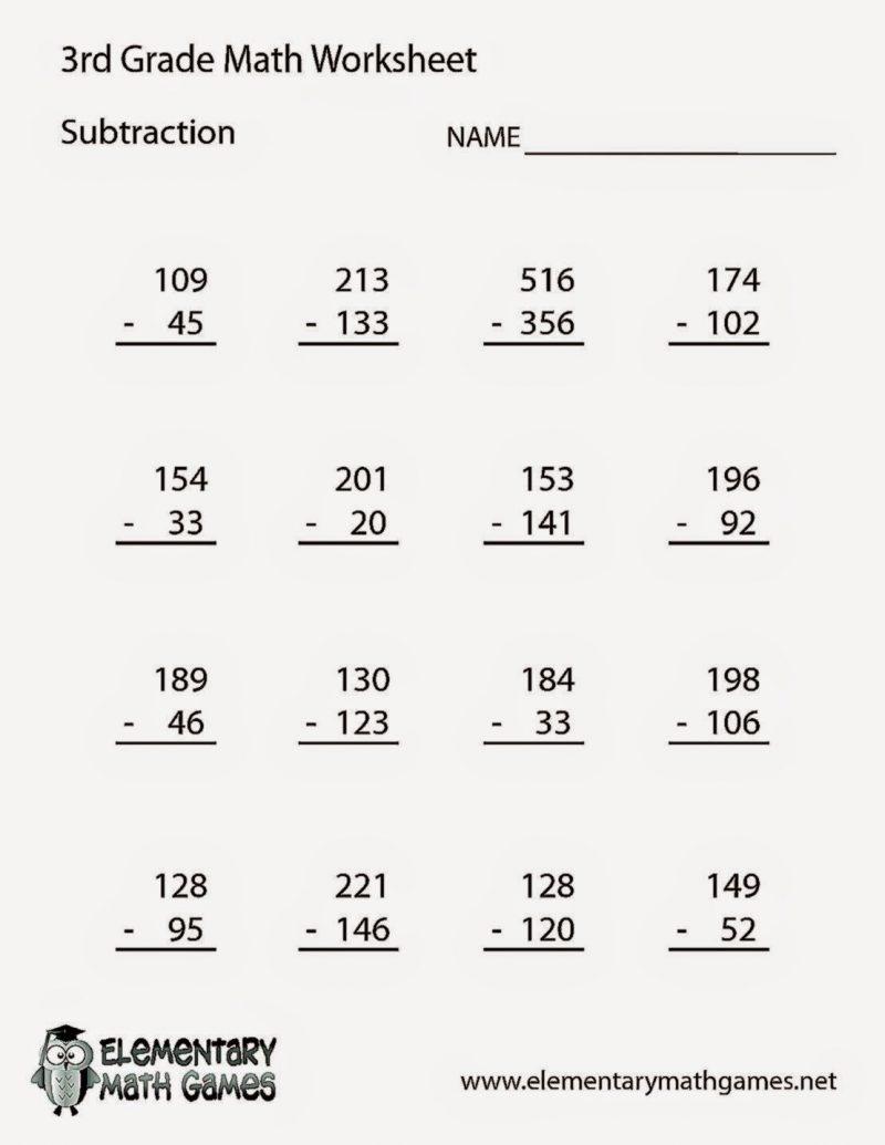 3Rd Grade Science Worksheets - Math Worksheet For Kids - Free Printable Science Worksheets For 2Nd Grade