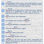 40 Free Punctuation Worksheets   Punctuation Posters Printable Free