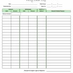 40 Petty Cash Log Templates & Forms [Excel, Pdf, Word] ᐅ Template Lab   Free Printable Running Log