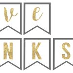 44 Cool Banner Letters | Kittybabylove   Free Printable Banners