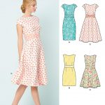 45 Free Printable Sewing Patterns | To Sewing | Szabás Varrás   Free Printable Plus Size Sewing Patterns