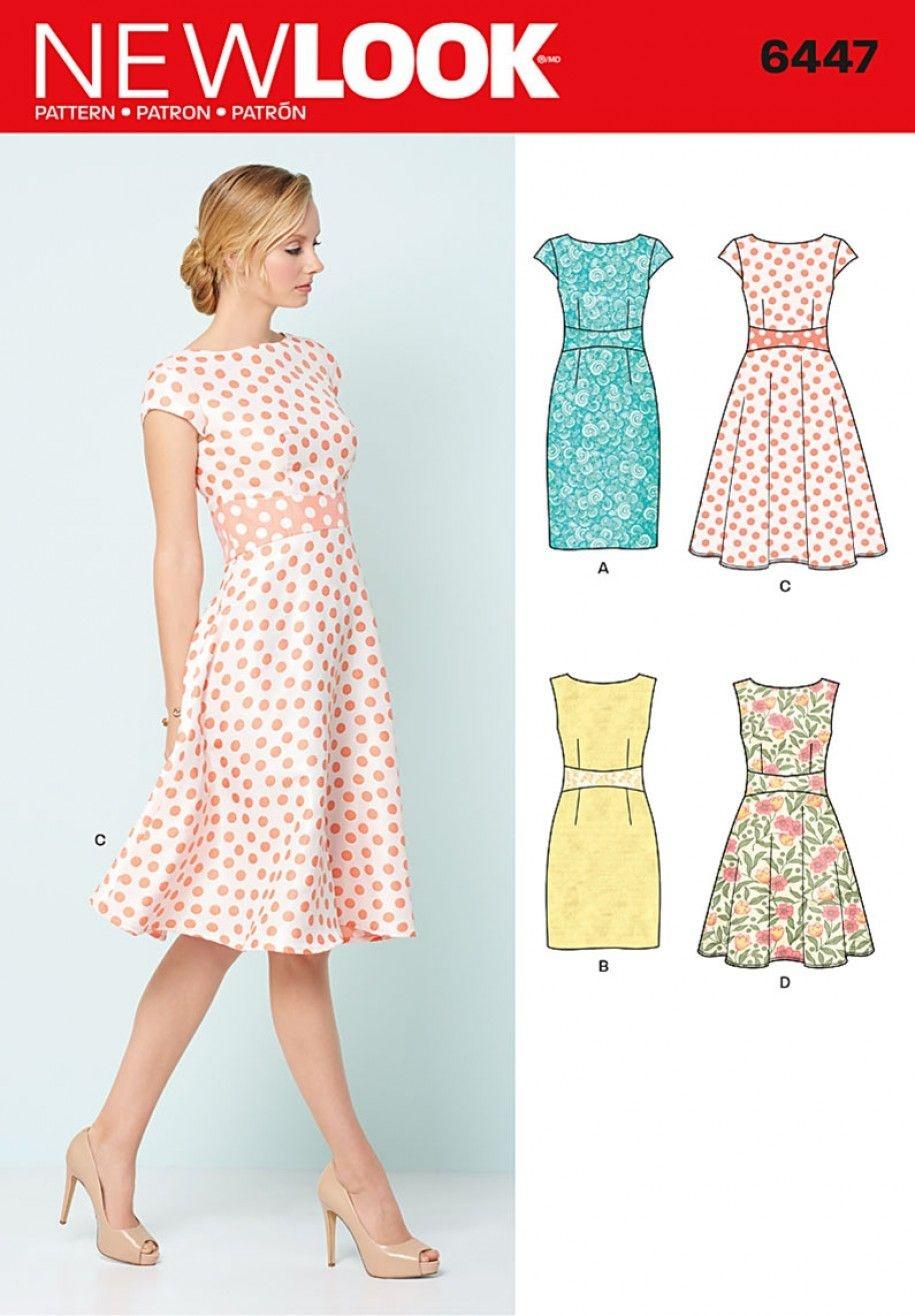 45 Free Printable Sewing Patterns | To Sewing | Szabás Varrás - Free Printable Plus Size Sewing Patterns