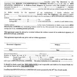 45 Free Promissory Note Templates & Forms [Word & Pdf] ᐅ Template Lab   Free Printable Promissory Note Contract