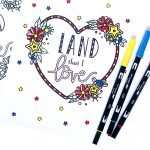 4Th Of July Coloring Pages   Free Printable 4Th Of July Stationery