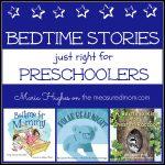 5 Bedtime Stories For Preschoolers   The Measured Mom   Free Printable Stories For Preschoolers
