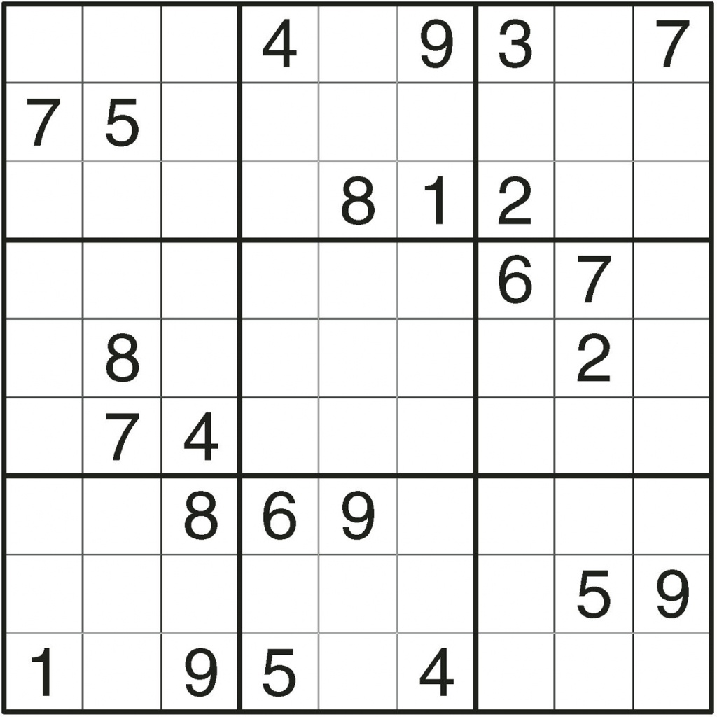5 Best Photos Of Super Sudoku 16X16 Print - Monster Sudoku 16X16 - Free Printable Super Challenger Sudoku