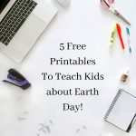 5 Free Printables! Fun And Engaging Resources For Teaching Kids   Free Teacher Resources Printables