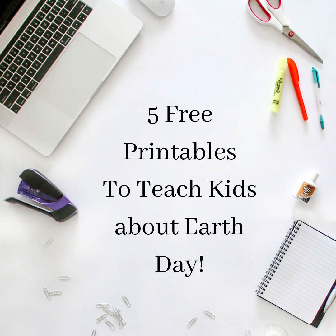 5 Free Printables! Fun And Engaging Resources For Teaching Kids - Free Teacher Resources Printables