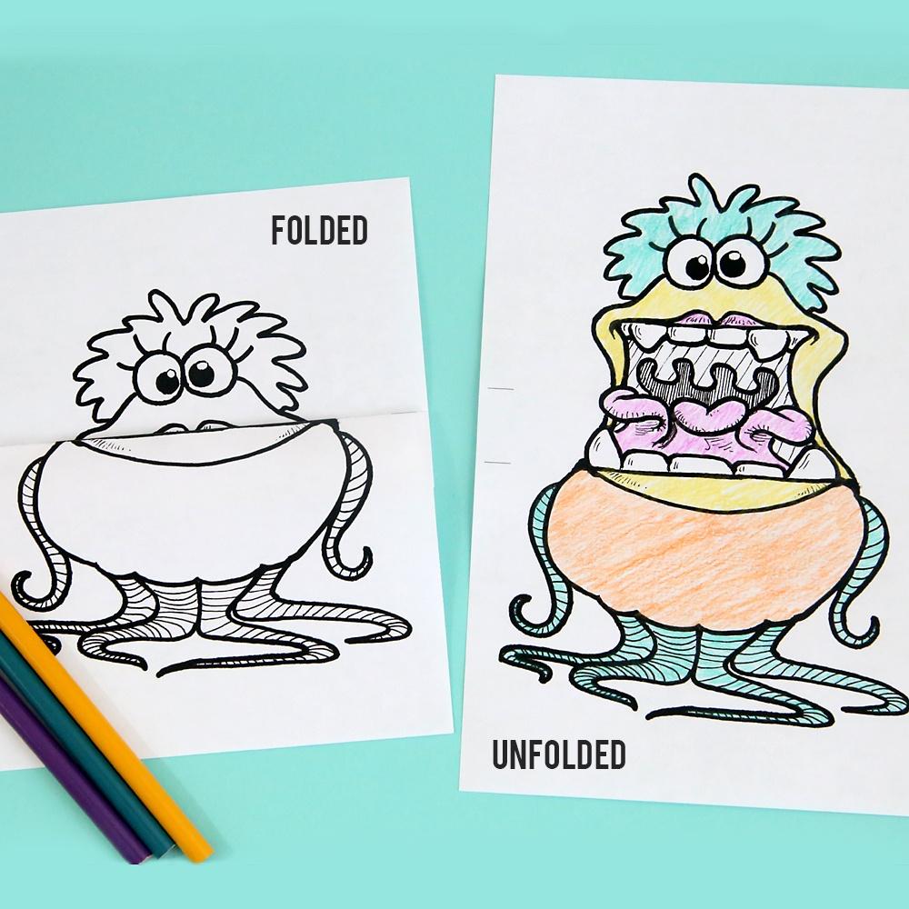 50 Best Indoor Activities For Kids - It's Always Autumn - Free Printable Crafts For Preschoolers