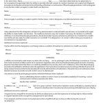 50 Free Power Of Attorney Forms & Templates (Durable, Medical,general)   Free Printable Power Of Attorney Forms