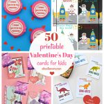 50 Free Printable Valentine's Day Cards   Free Printable Valentines Day Cards For Parents