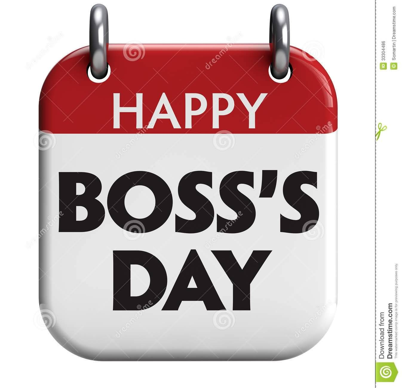 50 Happy Boss's Day Wishes Pictures And Images - Happy Boss Day Cards Free Printable