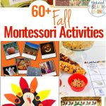 60+ Montessori Activities For Fall   Montessori Fall Themes Free   Free Montessori Printables