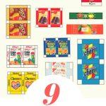 9 Free Dollhouse Miniature Printables Sites   Mimi Printable   Free Miniature Printables