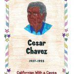 A Reproducible Mini Book About Cesar Chavez Includes A Mini Bio, Fun   Cesar Chavez Free Printable Worksheets