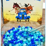 A Storybook Themed Baby Shower Little Blue Truck, And Many Other   Little Blue Truck Free Printables