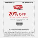 Adaptable Staples Printable Coupons | Jeettp   Free Printable American Eagle Coupons
