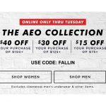 Ae Coupons 15 Off / Coupons 30 Off   Free Printable American Eagle Coupons