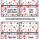 Alice In Wonderland Card Soldiers Printable Cutout   Free Printable Thank You Cards For Soldiers