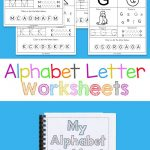 Alphabet Worksheets | Free Printables | Letter Worksheets, Alphabet   Free Printable Alphabet Worksheets