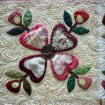 Applique Quilt Patterns Free Printable Flowers | Flower Applique   Free Printable Flower Applique Patterns