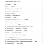 Articles Worksheet (A, An, The) Includes Answers. Worksheet   Free   Free Printable Worksheets For Highschool Students